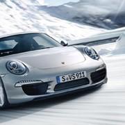 Автомобиль 911 Carrera фото