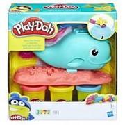 Play-Doh. Плэй-До Набор игровой Забавный Китенок фото