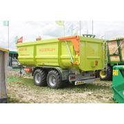 ПСКТ-15 тракторный сельхоз полуприцеп