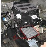 Радиатор 201.810106 фото