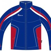 Куртка ветрозащитная Conteggio фото