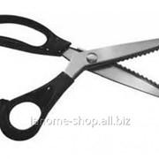 Ножницы Зиг-заг 2 фото