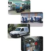 Монтаж и наладка торгового оборудования для супермаркетов и магазинов по Украине фото