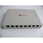 Система записи телефонных разговоров SpRecord A8 фото