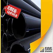 Полимерная труба 110 Тип-А ГОСТ 54475-2011 фото