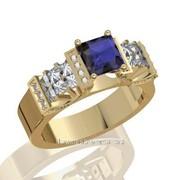 Кольца с бриллиантами D26348-2 фото