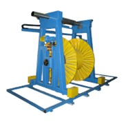 Отдающее устройство траверсного типа приводное ОТУ-1800П, 2200П фото