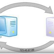 Хостинг DNS фото