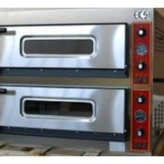 Печь для пиццы EKSI E-Start 44 фото