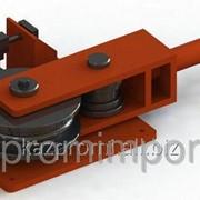 Профилегиб ручной поворотный ПТР фото