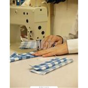 Электромеханическая швейная машина фото