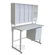 Стол для титрования СДТЛ-103 фото