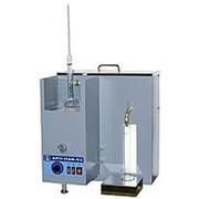 АРН-ЛАБ-03 Аппарат для разгонки нефтепродуктов фото