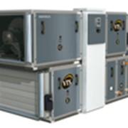 Агрегаты VENTUS VS 21÷650 фото
