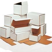 Производство упаковки и коробок из микрогофрокартона фото