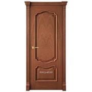 Классическая межкомнатная дверь фото