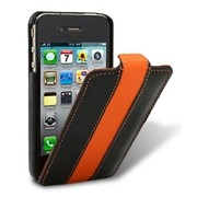 Чехол Case Moshi Protect for Apple iPhone 4/4S (black) фото