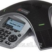 IP конференц телефон Polycom SoundStation IP 5000 фото