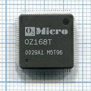 Микросхема OZ168T фото