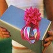Доставка подарков и поздравлений фото