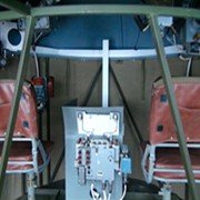 Тренажер экипажа БМП-2 фото