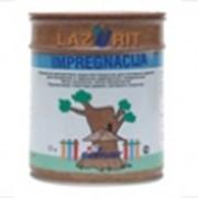 Грунтовое фунгицидно-антисептическое покрытие для дерева LAZURIT IMPREGNACIJA (Лазурит Импрегнация) фото