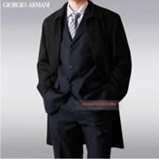 Пальто Giorgio Armani President фото