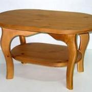Услуги по ремонту мебели из натурального дерева фото