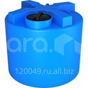 Пластиковая ёмкость для топлива 2000 литров Арт.Т 2000 oil фото