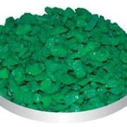 Грунт Тритон зеленый мелкий фото