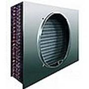 Конденсатор без вентилятора FN 22 фото