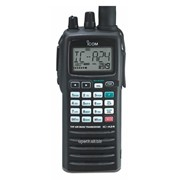 Радиостанция Icom IC-A24 фото