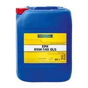 Моторное масло Hypoid Getriebeöl EPX 85W-140 GL-5 , 60л фото