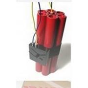 Хранение взрывчатых веществ и перевозка фото
