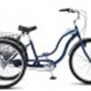 Трехколесные велосипеды фото