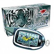 Автосигнализация Magicar 7 фото