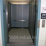 Лифты специально сконструированные для поликлиник и больниц фото