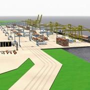 Перевозки водным транспортом. Морские перевозки. Внутренний водный транспорт. Организация перевозок. Документооборот фото