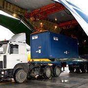 Авиаперевозки грузов Владивосток фото