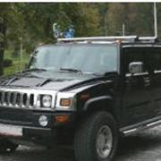 Прокат, аренда автомобилей Hummer H2 фото