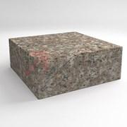 Тротуарная плитка G664 200*100*50 термообработка фото