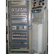 Изготовление щитов управления для холодильных установок. фото