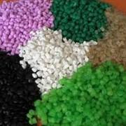 Полиэтилен высокого и низкого давления. Изделия из полиэтилена. фото