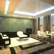 Индивидуальный дизайн Вашей квартиры фото
