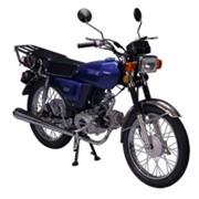 Мотоцикл ЗиД 100 фото