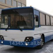 Пригородный автобус DAEWOO BS106A длинна 10590 мм фото