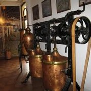 Экскурсия на парфюмерную фабрику Galimard (Франция) фото