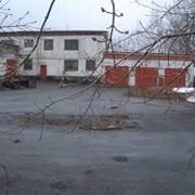 Помещения складские в г.Шучинске фото