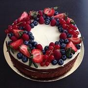 Торт на праздники фото