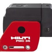 Комбинированный лазерный нивелир Hilti PMC 36 фото